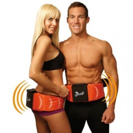 DUAL SHAPER GYM FORM FASCIA
