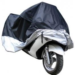 Telo copri moto e motociclo Impermeabile, antipolvere