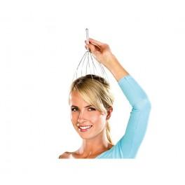 massaggiatore per la testa